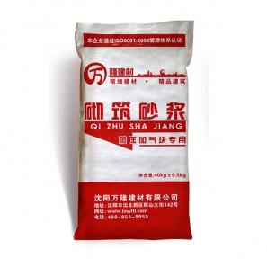 国内外编织袋的种类有哪些?
