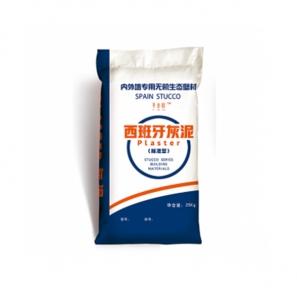 建筑编织袋使用荧光增白剂的必要性