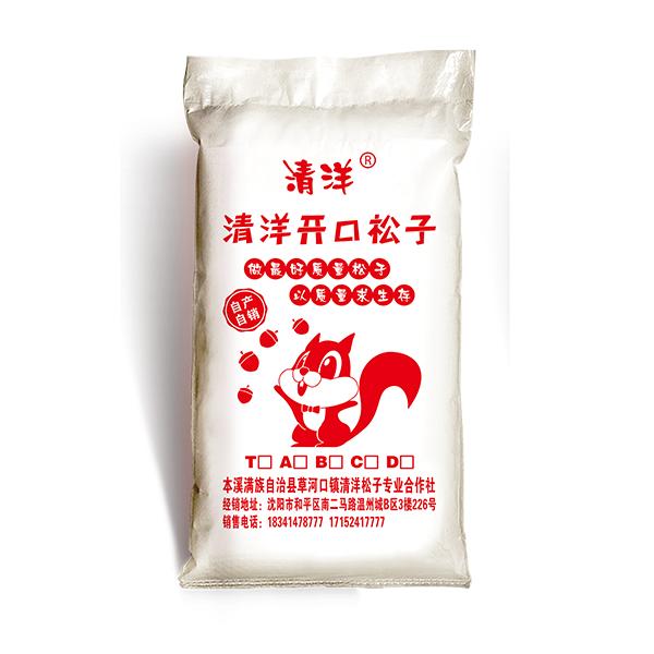 胶印食品编织袋